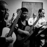 New York City Guitar Orchestra Concert