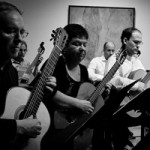 NYC Guitar Orchestra Fall Concert