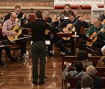 Winter Baroque Concert