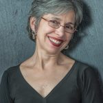 September 2018 Meeting: Elizabeth Coleman